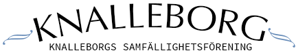 knalleborgs Samfällighet